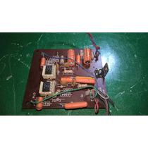 Placa Iphp P/amplificador Quasar Qa-7070 P/retirada De Peças