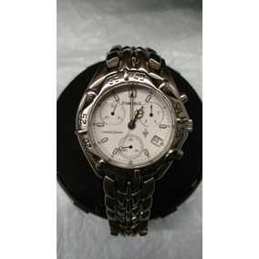 Reloj Cornell Cronometro Swiss Made