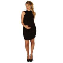 Embarazada Vestido Multiforma Modal Quesera Caja Regalo