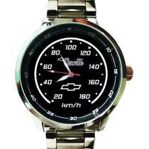 Chevette Relógio Painel 2 5521g Impacto Relógios Original Gm