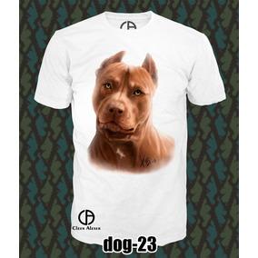 Playera Perros Pitbull, Chihuahua Y Mas Oferta 3x2¡¡