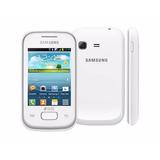 Celular Samsung Galaxy Y Plus Gt-s5303 Desbloqueado Vitrine