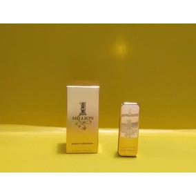 Miniatura De Perfume Importado 1 Million