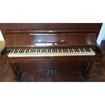 Imperdível Piano Brasil Em Ótimo Estado - 3 Pedais