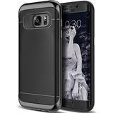 Galaxy S7 Límite De Caso, Caseology [serie Long Envío Gratis