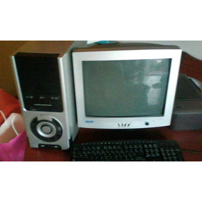 Computadora Lg Con Impresora (sin Cartuchos)