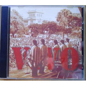 Cd Quinteto Tiempo Vivo - Nuevo