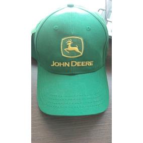 Cachucha John Deere Original, Con Hebilla