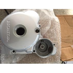 11341-kga-940 Tampa Motor Titan 125 Partida Elétrica