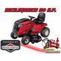 Mini Tractor Mtd At 77 Briggs&stratton 20 Hp Bicilindrico