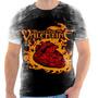 Camisa Camiseta Bullet From My Valentine 1 Frete Grátis