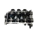 Cabeçote Motor Original Gm Omega Lado Direito 12641099
