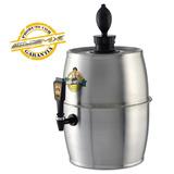 Chopeira Beer House 5,6 Litros 16 Latas Cerveja Chopp