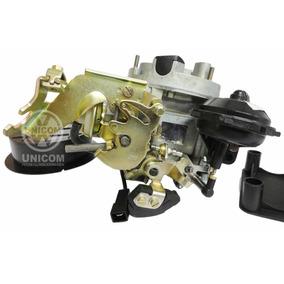 Carburador Weber Tldz Gol 93/94 / Voyage 93/95 Original Vw