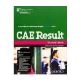 Cae Result Students Book+ Workbook Resourse Pack Nuevos!