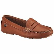 Zapatillas Zapatos Casual Ferrioni Piel Verano Original