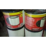 Filtro Cartucho Shop Vac 5, 6, 10, 12, 16, 18 Galones