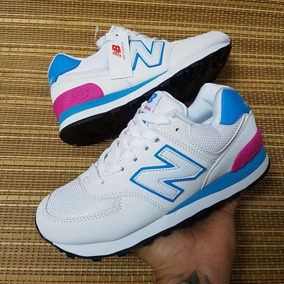 tenis new balance mujer mercadolibre