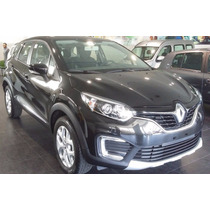 Renault Captur 2.0 Zen $412.000 Entrega Inmediata Car One