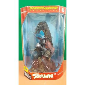 Spawn Series 21: Spawn 7 Deluxe Boxed - Mcfarlane