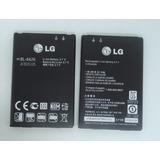 Bateria Lg Bl 44jn Pronta Entrega