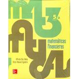 Matematicas Financieras 5/ed - Diaz Mata, Alfredo / Mc Graw