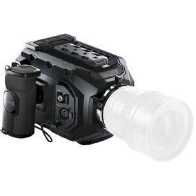Blackmagic Design Ursa Mini 4k Ef-mount + 128gb Cfast