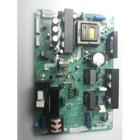 Placa Fonte Tv Toshiba 32rv700ada Pe0807 V2800107401