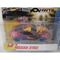 Hot Wheels - Carrinho Nissan 370z 1/64 Rara