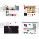 Loja Virtual Completa Layout Adaptável Para Tablet E Celular