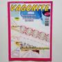 Revista Artesanato Vagonite Toalha De Lavabo