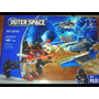 Lego Alterno Star Wars Batalla At-dp Vs. Naves Armabl Halcon