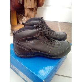 Zapato Escolar Pluma