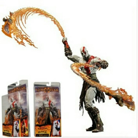 Action Figure God Of War - Kratos - Deus Da Guerra - Neca!!