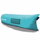 Sofá Inflável Quanta Qtsoi89 Impermeável Resistente Ao Sol