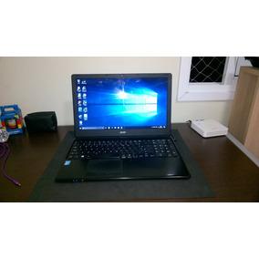Notebook Acer E1-572-2_br691