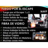 Aprende Tuning Fibra De Vidrio - Aerografia - Audio Y Mas