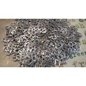 Aros De Aluminio Latas