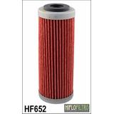 Filtro De Aceite Hf652 Ktm Husqvarna 350 400 450 - Trapote