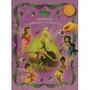 Tesoro De Libros De Calcomanias: Disney Hadas - Autores Vari