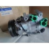 Compressor De Ar Condicionado Hunday /ix35/elantra 2012