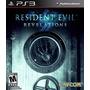 Resident Evil: Revelations - Ps3 - Fisico Nuevo- Game Zone