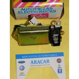 Regulador De Voltaje Ford Sierra 1.6 2.3 Escort 8881