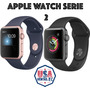 Apple Watch 42mm Series 2 Space Gray , Rose Gold Entregó Hoy