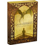 Dvd Game Of Thrones - 5ª Temporada - 5 Discos - Lacrado
