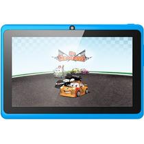 Tablet Navicity Os Carros S/carregador + Brinde