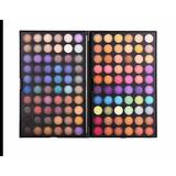 Fabulosa Paleta De Sombras De 120 Colores