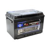 Bateria Herbo Premium Max 12 X 75 Amper. 277x175x176 Mm.gnc