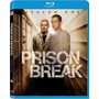Blu-ray Prison Break Season 1-4 / Incluye 4 Temporadas