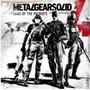 Ps3: Metal Gear Solid 4 Guns Of The Patriots Mercado Lider